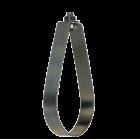 Дюбель-хомут для крепления кабеля (нейлон)