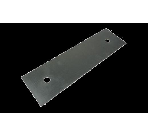 Пластина монтажная (соединитель бруса)