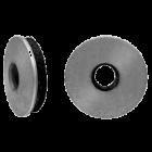 Шайба кровельная с резиновой прокладкой (EPDM)